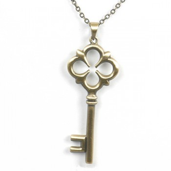 The Key of Heaven