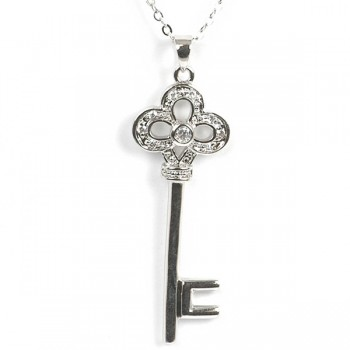 The Key of Royalty