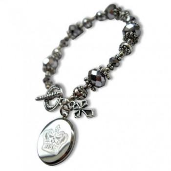 Scripture Charm Bracelet