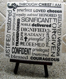Scripture Tiles & Gifts
