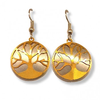 tree of life earrings good