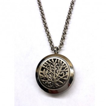 tree of life oil pendant